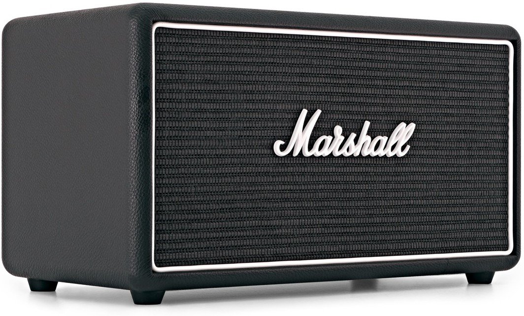 Marshall Stanmore Bluetooth Stero Speaker BT Classic Black  780ea4f9d6930